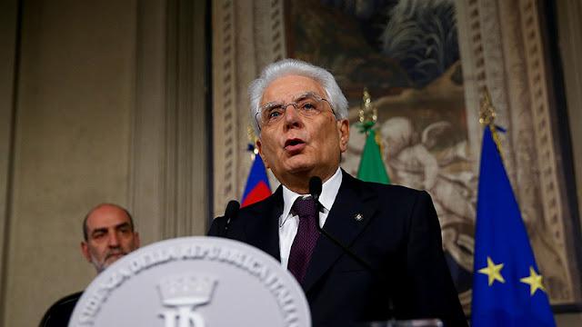 """""""Un conflicto institucional sin precedentes"""": Italia no logra formar Gobierno"""
