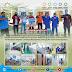 Pandemi Covid-19, SIT Ukhuwah Gandeng LMI Lakukan Disinfektan