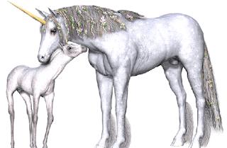 Unicorn (Tek Boynuzlu At) İle İlgili Bilgi