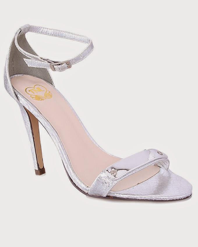 Wedding Shoes For Brides In Nigeria