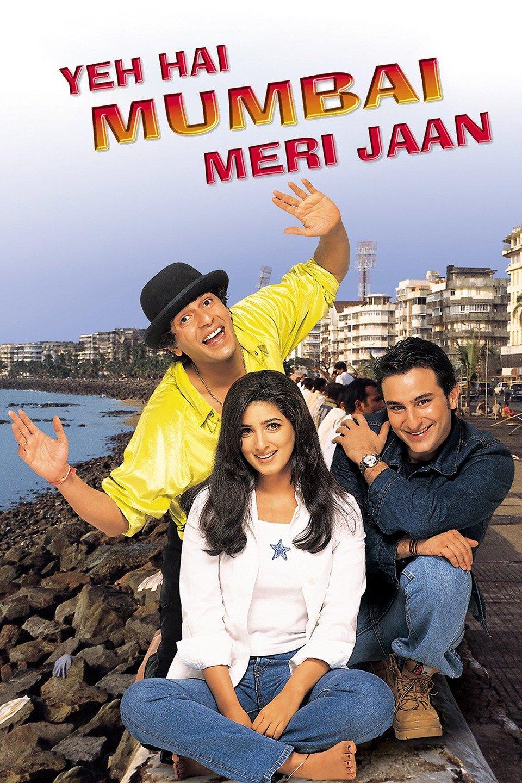 Yeh Hai Mumbai Meri Jaan 1999