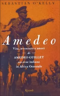 Amedeo Guillet book