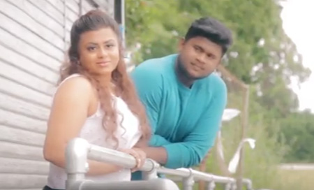 Viliyoram | A Tamil Love Song | RMC 2017