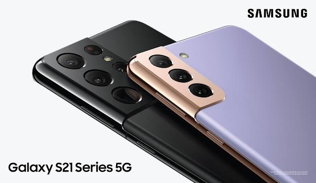 Comienzó la venta de la serie Galaxy S21, Galaxy Buds Pro y Galaxy SmartTag