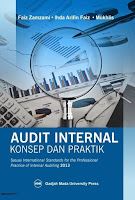 Audit Internal: Konsep dan Praktik