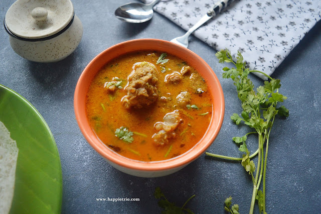 Mutton Masala Kuzhambu Recipe | Mutton Masala Gravy