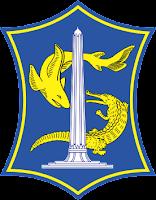 Logo Kota Surabaya PNG