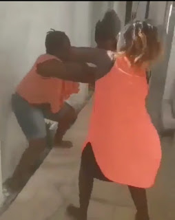 Two Ladies Exchange Blows And This Happened 7