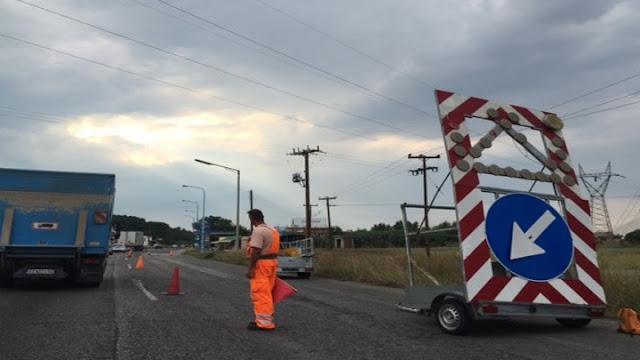 14 τα άκρως επικίνδυνα σημεία στο οδικό δίκτυο της Αργολίδας (πινάκας)