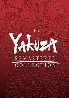 Yakuza Remastered Collection (PC) Torrent