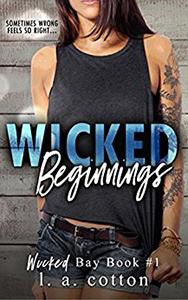 https://www.amazon.com/Wicked-Beginnings-Bay-Book-ebook/dp/B075QHPL4G