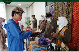 Pariwisata Berkelas Internasional Butuh SDM Handal