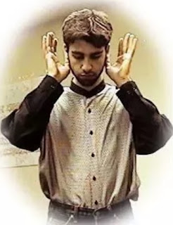 how shia muslim pray 1