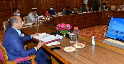 हिमाचल कैबिनेट का बड़ा फैसला, युवाओं के लिए खुले रोजगार के द्वार