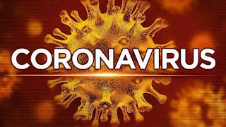 Death toll from coronavirus in America crosses 40,000