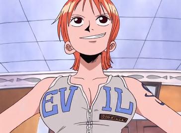 One Piece Episódio 205