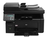 HP LaserJet Pro M1212nf Driver Mac Download