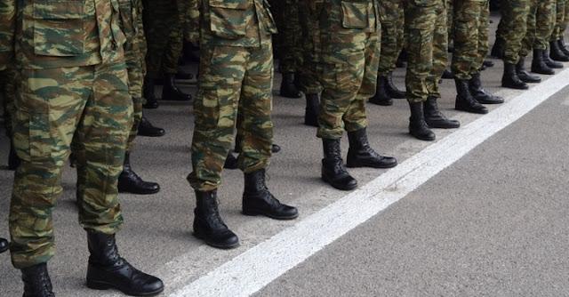 31 στρατιώτες σε στρατόπεδο στα Ιωάννινα θετικοί στον κορωνοϊό