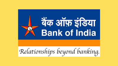 Bank Of India Job Recruitment 2021 Apply for BOI Counselor Vacancies @ bankofindia.co.in
