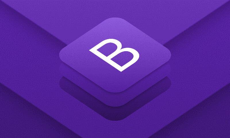 Cara Membuat Button Bootstrap 4 Lengkap