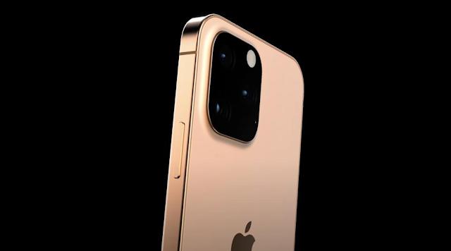 سيظل الماسح الضوئي LiDAR حصريًا لطرازات iPhone 13 Pro