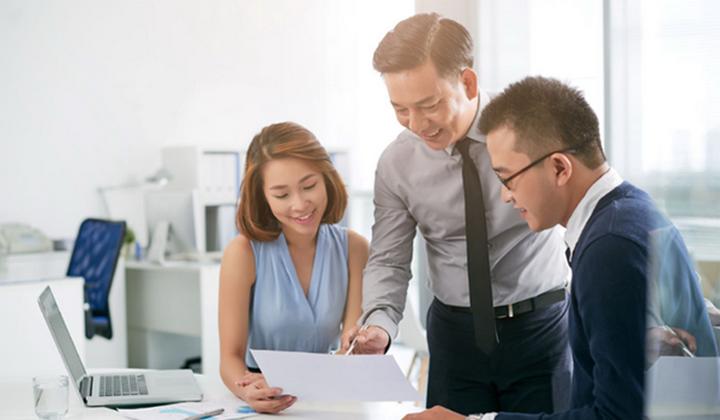 Để nhà tuyển dụng quản lý quỹ thời gian hiệu quả xử lý khủng hoảng doanh nghiệp