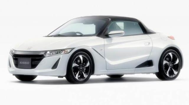 2018 Honda S1000 Redesign, Price, Release Date