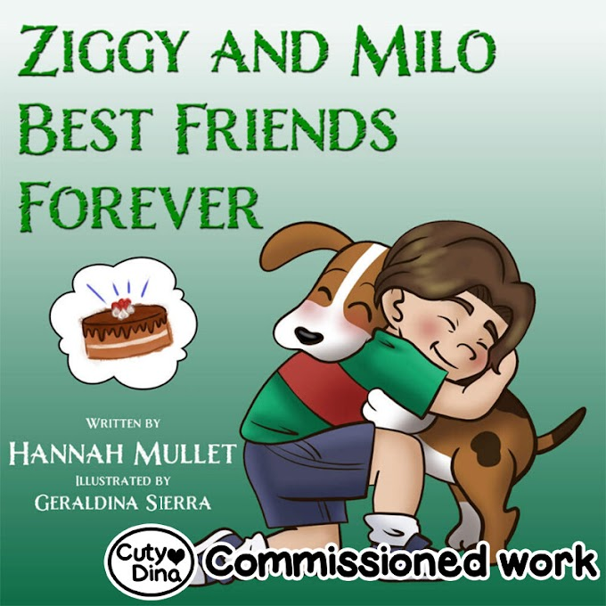 Ziggy and Milo: Best Friends Forever