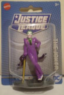 Miniature Joker Figurine