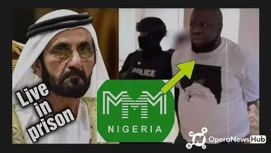 Hushpuppi was behind MMM Scam - Nigerians reacts