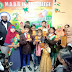 गणतंत्र दिवस पर धूमधाम से मनाया वार्षिक उत्सव