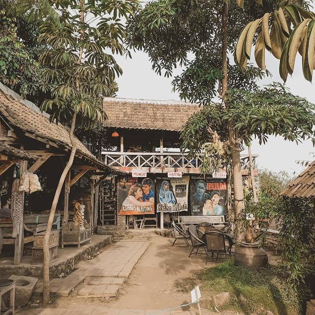 Warung Kopi Sontoloyo Malang