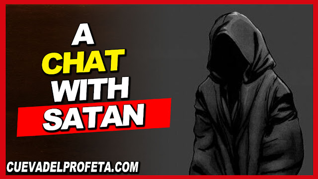 A chat with Satan - William Marrion Branham
