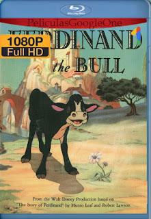 Ferdinando el Toro (Ferdinand the Bull) (1983) DSNP [1080p Web-DL] [Latino] [LaPipiotaHD]
