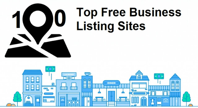 Top Local Business Listing Sites List