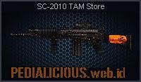 SC-2010 TAM Store