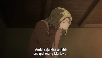 Cerita Attack on Titan Season 4 Episode 3
