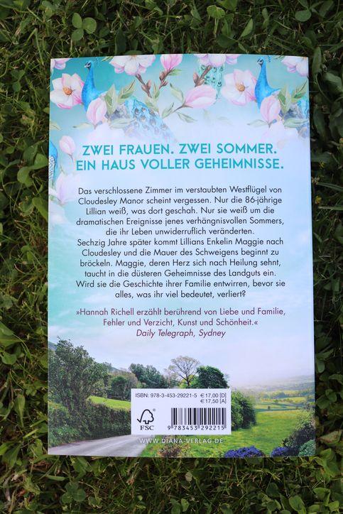 Buchvorstellung-Pfauensommer-Steiermarkgarten