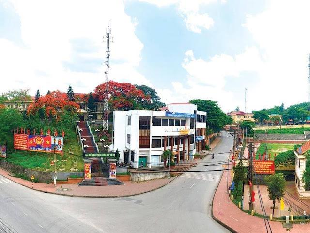 Quảng Ninh sẽ có 7 thành phố trong 10 năm tới?