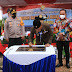 Kapolresta Jayapura Bersama Walikota Resmikan RS Ramaela Kota Jayapura