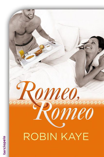 Romeo, Romeo | Domestic gods #1 | Robin Kaye