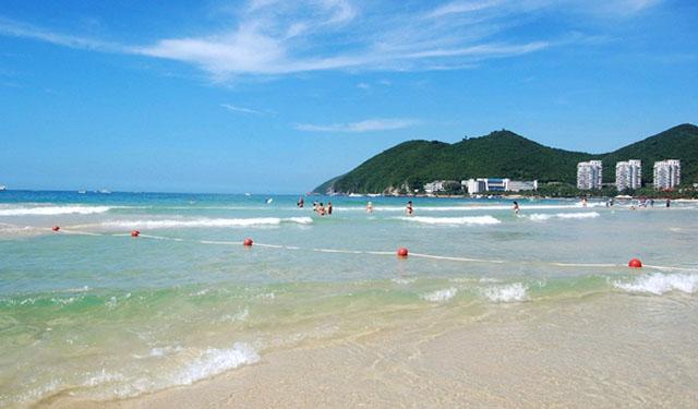Miễn visa Trung Quốc cho 59 quốc gia khi du lịch đến Hải Nam