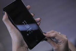 Samsung Ingin Note 9 Raup Pasar yang Lebih Luas