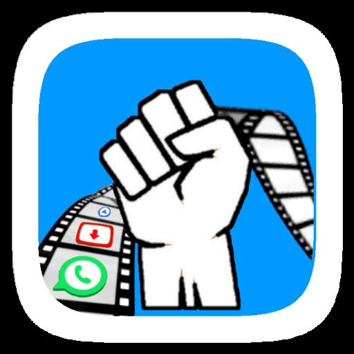 Snatch IT - YouTube, Whatsapp Media Downloader App