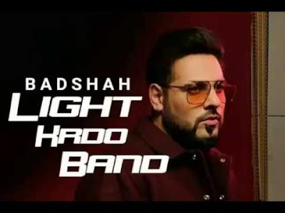 Light Kardo Band Lyrics