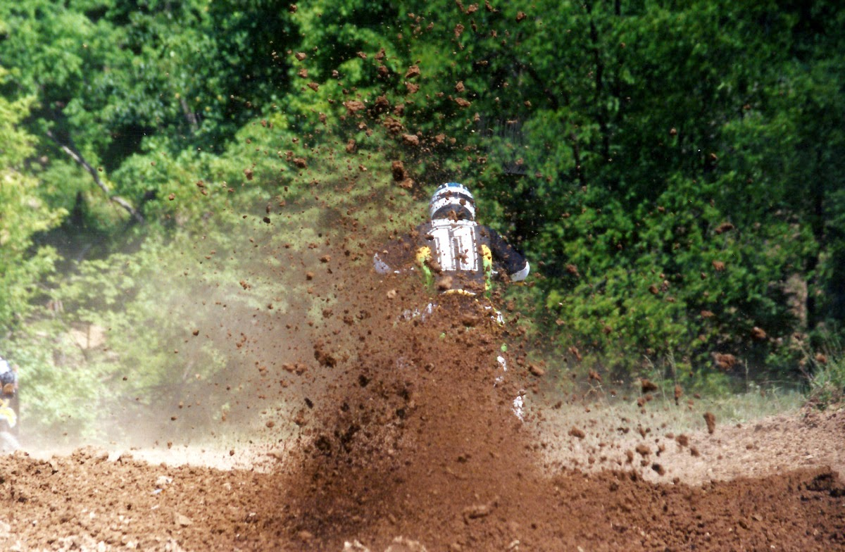 Jeff Emig - High Point 1999
