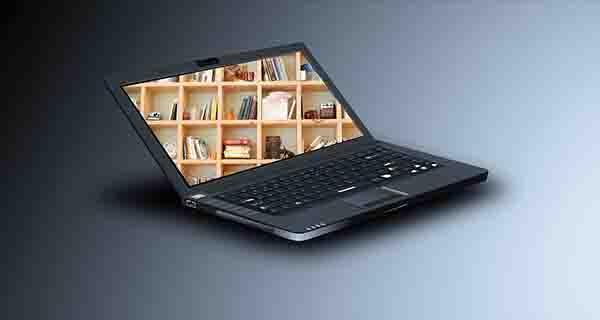 حاسوب جديد يدعم نظام التشغيل الويندوز 11 ويشبه ماك بوك