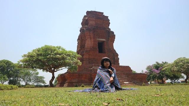 Pesona Wisata di Trowulan, Mojokerto Jawa Timur