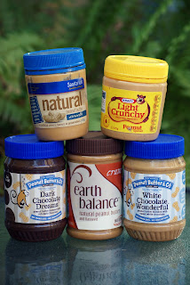 Peanut Butter Addict Collection