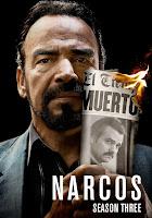 Narcos Season 3 Dual Audio [Hindi-DD5.1] 720p HDRip
